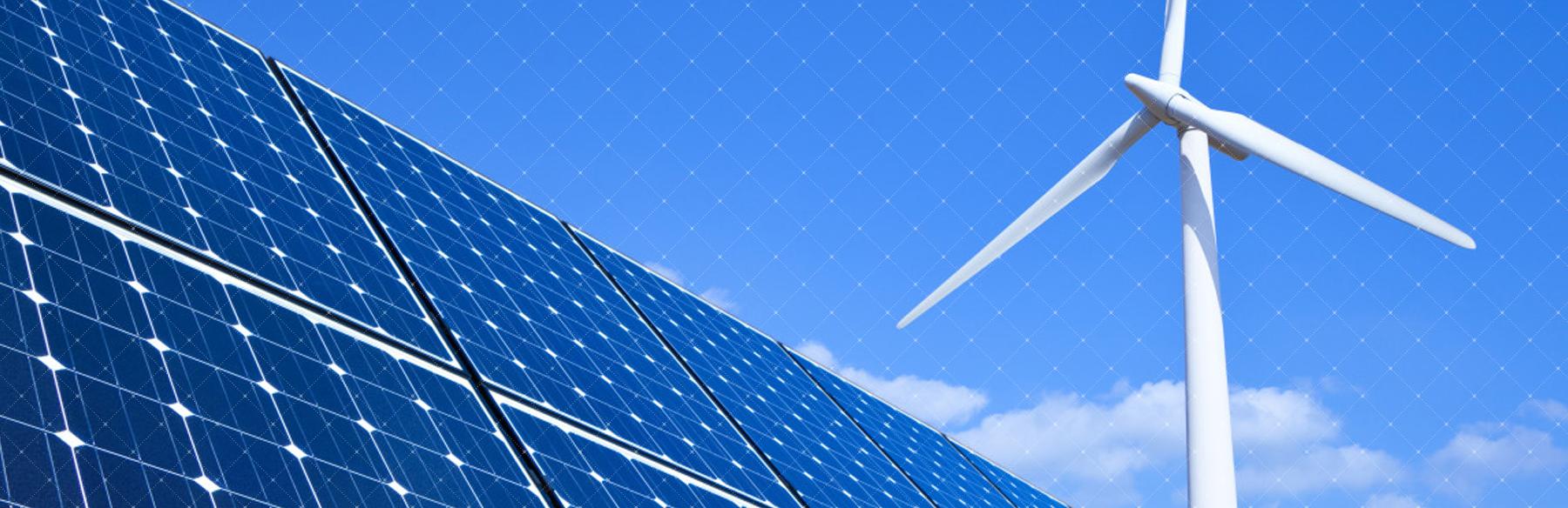 Hybrid & Solar Solution